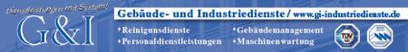 Gebaeude und Industriedienste