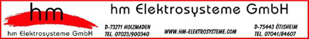 HM Elektrosysteme